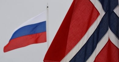 Time to end Western sanctions against Russia, Arctic Norwegian leader says