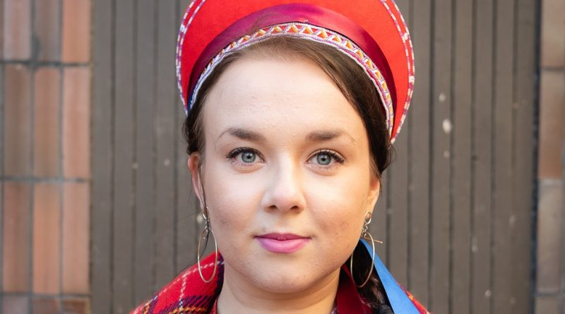 BBC lists Sami journalist Sara Wesslin among world's 100 most influential women
