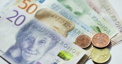 Sweden's economic boom over, report says