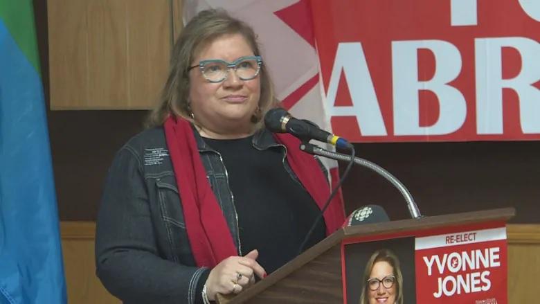 Labrador MP slams Innu leadership in legal spat over NunatuKavut Inuit self-determination