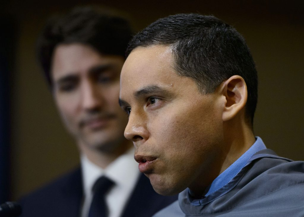 Canada's Inuit look forward to working with newly appointed ministers