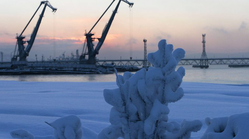 Green light for new seaport in Russian Arctic archipelago