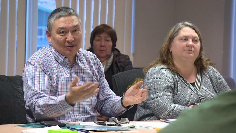 Nunavut's chief coroner working to recruit a coroner for every community