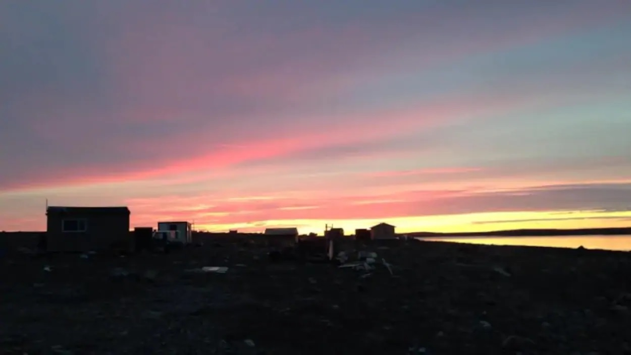 Equipment failure causes heating system leak in Rankin Inlet, Northern Canada