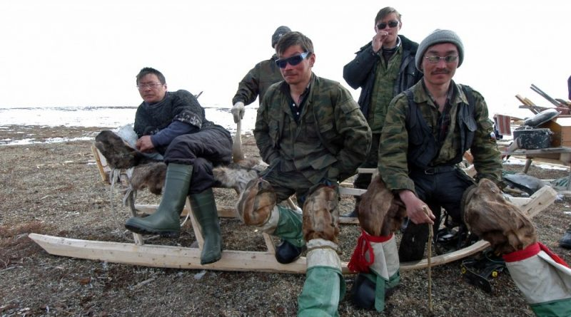 Russia shuts down Arctic Indigenous rights group