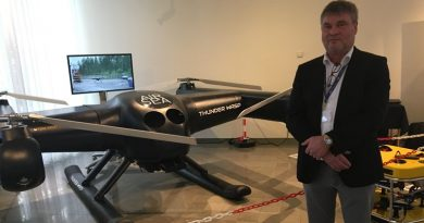 From rescue work to construction, next generation of drones creating new opportunities