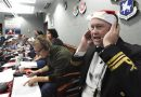 64 years tracking Santa with the North American Aerospace Defense Command