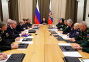 Russian Navy 2019: Two new submarines, 23 new surface vessels and 480 new kinds of armament