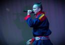 Sámi rapper Ailu Valle wins Finnish state art prize
