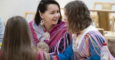 Arctic Council wants to up youth engagement on North