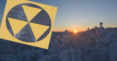 Arctic Council creates new expert group on nuclear emergencies