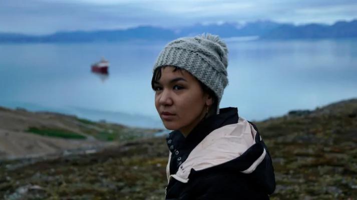 Inuit singer Kelly Fraser dead at 26