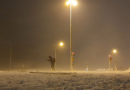 Large swaths of Iceland still without power Wednesday after winter megastorm