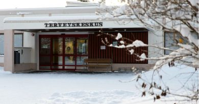Two suspected coronavirus cases in Arctic Finland