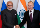 New Delhi confirms Indian stake in Rosneft's new Arctic oil project
