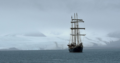 Norwegian slow TV to feature Svalbard round the clock for nine days