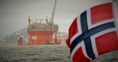 Plenty of more oil in Barents Sea, says Norwegian petroleum authority