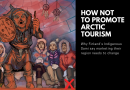 How not to promote Arctic tourism – Why Finland's Indigenous Sami say marketing their region needs to change