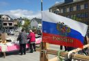 The number of Russians getting Norwegian citizenship almost halved last year
