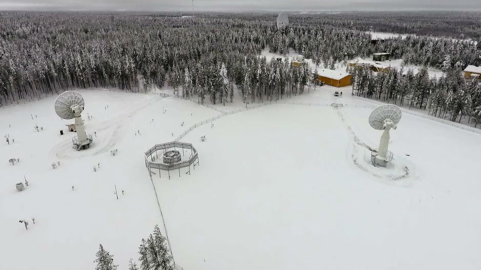Finland needs its own space research centre, gov't report says