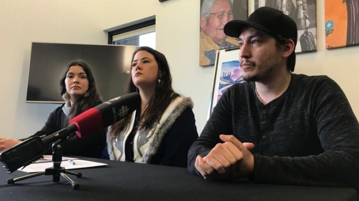 Indigenous leaders in northwestern Canada declare climate emergency