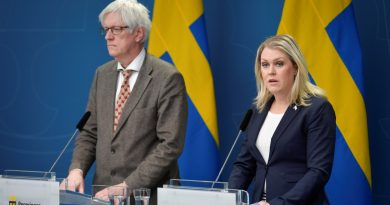 Why are Sweden's politicians taking a different tack for coronavirus?