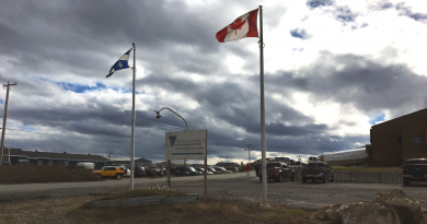 Canada's PM OKs use of local reserve forces in Arctic Quebec during COVID-19 pandemic