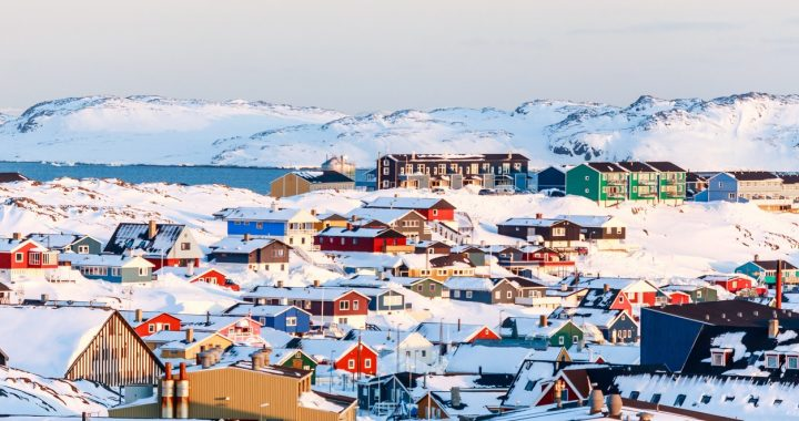 Greenland announces COVID-19 reopening plan