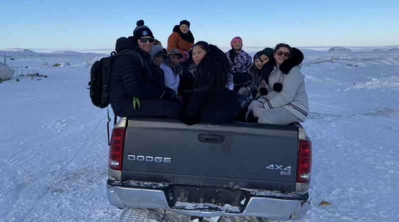 Arctic volleyball wins: Canadian Olympian reflects on time in Nunavik
