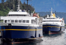 COVID-19 roundup: travel permitted on the Alaska ferry and road network