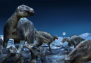 The 'caribou of the Cretaceous': study says Edmontosaurus once called the Arctic home