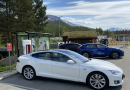 Government grants 150 million for fast-chargers in remote northern Sweden