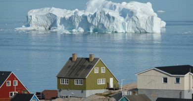 Greenland aims to encourage domestic tourism with latest aid package