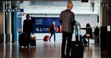 Finland to begin coronavirus testing at seaports and airports