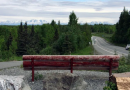 Conservation groups sue government over Alaska mining road