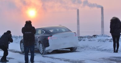 Russian Indigenous groups call on Elon Musk to boycott company behind Arctic environmental disasters