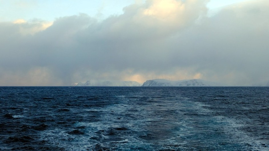 BLOG - In just 20 years, ships could cross an open Arctic Ocean