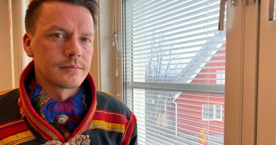 Everyone encouraged to boost Sami language visibility in Finland, Norway and Sweden this week