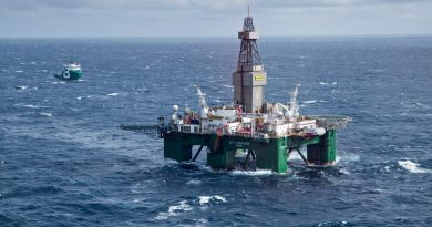 Lundin Energy expands presence in the Barents Sea