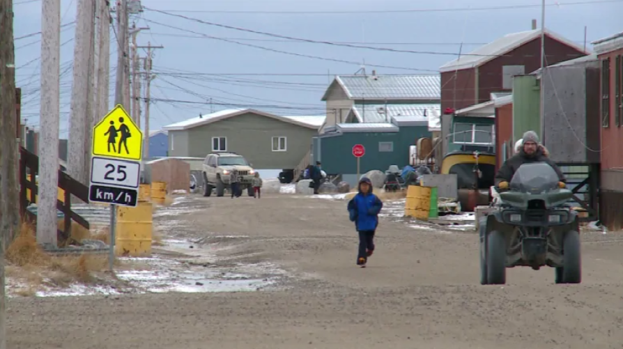 Capacity 'stretched' as Nunavut deals with rising COVID-19 cases: top doctor
