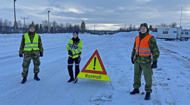 Norway extends border closure with Finland due to pandemic