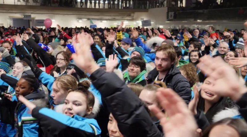 Alaska borough plans to bid to host 2024 Arctic Winter Games