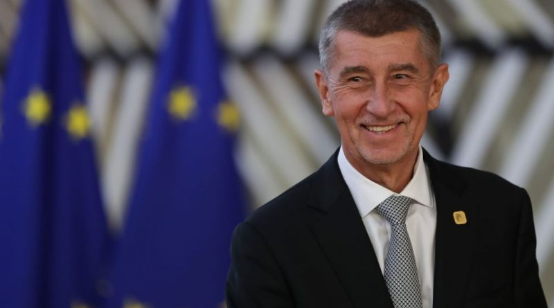 Blog: The Czech Republic goes for Arctic Council observer status