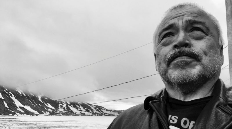 Death in the Arctic