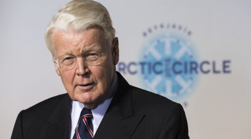 Iceland gives green light to new Olafur Ragnar Grimsson Arctic institute