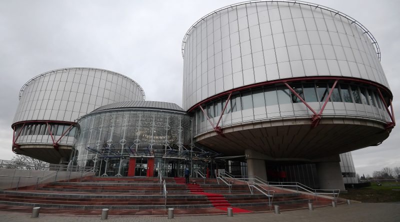 """""""Arctic drilling is a violation of human rights,"""" say activists filing case with European Court of Human Rights"""
