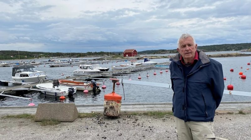 Norwegians with holiday homes in Sweden lose court case
