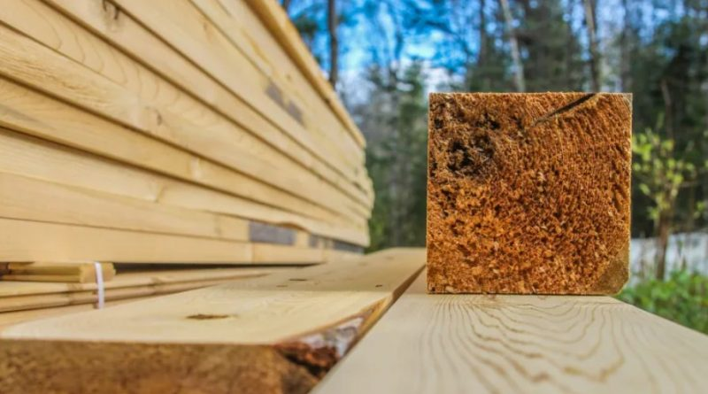 Soaring price of lumber puts squeeze on builders in Yukon, Canada