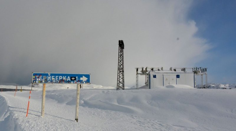 Russia's second Arctic research station to be powered by renewables