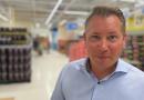 Norwegian customers return to border shops in Sweden